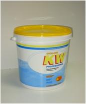 Pyykinpesuaine 8kg KW Color Professional - Pesu- ja puhdistusaineet - 127126 - 1