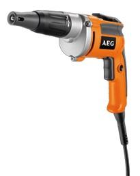 Ruuvinväännin S 4000 E AEG - Brändi sähkötyökalut - 142516 - 1