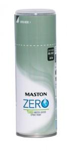 Spraymaali Zero 400ml - Maalaustarvikkeet - 147706 - 1