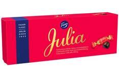 Suklaakonvehti Julia 320g FAZER - Makeiset ja jäätelöt - 155986 - 1