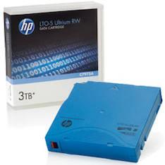 Tietokasetti HP C7975A Ultrium RW 3TB - Tietokasetit /(tallentaminen ja puhdista - 130626 - 1