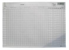Työvuorolista A3 PLASTIPAP - Lomakkeet - 117476 - 1