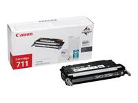 Värikasetti CANON 711BK laser - Canon laservärikasetit - 145386 - 1