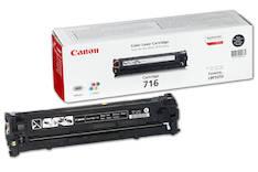 Värikasetti CANON 716 laser - Canon laservärikasetit - 120716 - 1