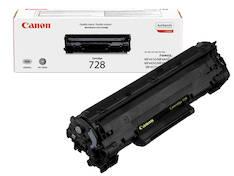 Värikasetti CANON 728 laser - Canon laservärikasetit - 128456 - 1