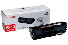Värikasetti CANON FX-10 laser - Canon laservärikasetit - 116656 - 1