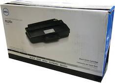 Värikasetti Dell B126X laser - Muut värikasetit- ja nauhat - 131836 - 1