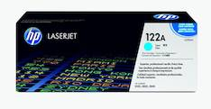 Värikasetti HP 122A Q3961A laser - HP laservärikasetit ja rummut - 111516 - 1