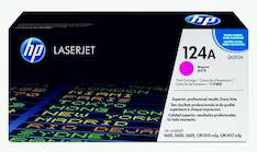 Värikasetti HP 124A Q6003A laser - HP laservärikasetit ja rummut - 114206 - 1