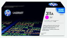 Värikasetti HP 311A Q2683A laser - HP laservärikasetit ja rummut - 111936 - 1