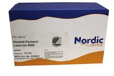 Värikasetti GREENMAN C9722A laser - Pelikan/Nordic värikasetit - 114856 - 1