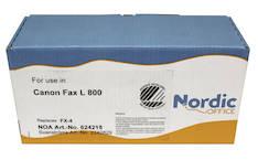 Värikasetti NORDIC FX-4 laser - Pelikan/Nordic värikasetit - 111766 - 1