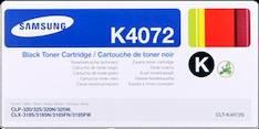 Värikasetti SAMSUNG CLT-K4072S laser - Samsung laservärikasetit ja rummut - 124816 - 1