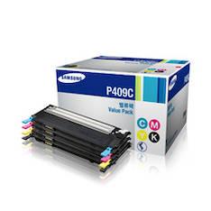 Värikasetti SAMSUNG CLT-P4092C laser - Samsung laservärikasetit ja rummut - 120666 - 1