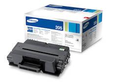 Värikasetti SAMSUNG MLT-D205L laser - Samsung laservärikasetit ja rummut - 128556 - 1