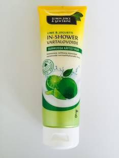 Vartalovoide 250ml LJG - Kosmetiikka ja pesuaineet - 149166 - 1
