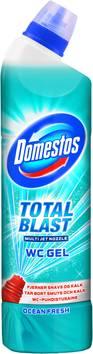 WC-puhdistusaine Domestos 750ml - Kodin pesuaineet - 153326 - 1