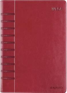 Wega, punainen - Ajasto kalenterit - 152576 - 1