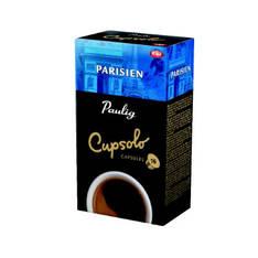 Kahvikapseli PAULIG Cafe ParisienCupsolo - Kahvit,teet ja kaakaot - 151386 - 1