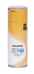 Spraymaali Zero 400ml - Maalaustarvikkeet - 147697 - 1