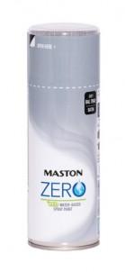 Spraymaali Zero 400ml - Maalaustarvikkeet - 147707 - 1