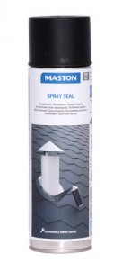Spray Seal 500ml - Maalaustarvikkeet - 147747 - 1