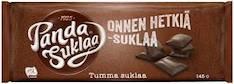 Suklaalevy 145g PANDA - Makeiset - 149047 - 1