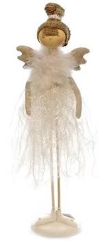 Koristeballerina 49cm - Jouluun valot,koristeet,tekstiilit - 149857 - 1