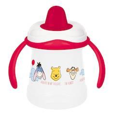 ABC-nokkamuki 250m Baby Pooh - Ruuanvalmistustarvikkeet - 143517 - 1