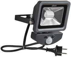 Työvalaisin LedFloody 30W/840 AIRAM - Varalamput ja loisteputket - 134707 - 1