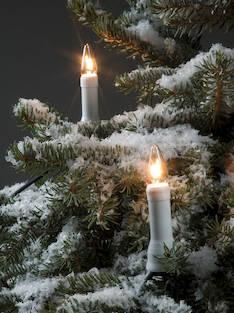 Airam delux 16 ulkosarja, 1 m lamppuväli - Jouluun valot,koristeet,tekstiilit - 144297 - 1