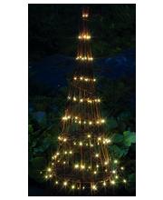 Airam huppu led 135 led, kork n.1,4m vih - Jouluun valot,koristeet,tekstiilit - 144337 - 1