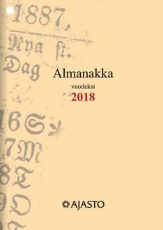 Ajaston almanakka - Ajasto kalenterit - 152517 - 1