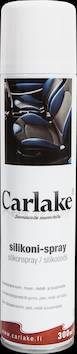 Carlake silikonispray 300 ml - Autotarvikkeet - 140877 - 1