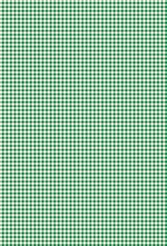 Checks-kartonki a4, 200 g, vihreä - Askartelutarvikkeet - 137517 - 1