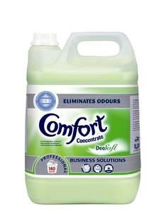 Comfort Deosoft Prof. huuhteluainet 5ltr - Pesu- ja puhdistusaineet - 150797 - 1