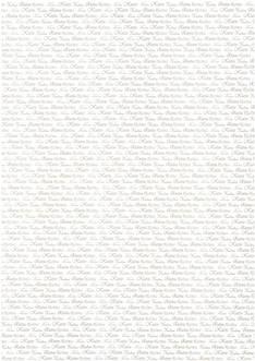 Design kartonki kutsu a4/5 - Askartelutarvikkeet - 136087 - 1