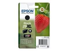 EPSON 29XL mustesuihku - Epson mustesuihkuväripatruunat - 152707 - 1