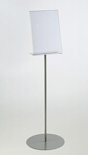 Esiteteline A3/65cm jalalla - Esitetelineet ja tarvikkeet - 125197 - 1
