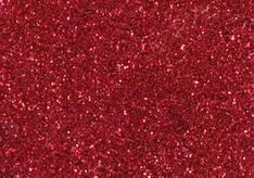 Glitteriliima, punainen - Askartelutarvikkeet - 137797 - 1