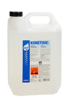Heti puhdas eko (konetiski eko) 5 l - Pesu- ja puhdistusaineet - 139677 - 1