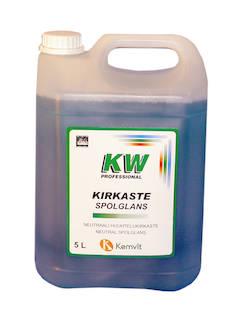 Huuhtelukirkaste 5L KW - Pesu- ja puhdistusaineet - 129577 - 1