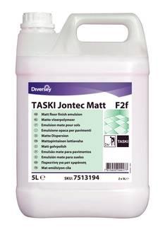 Jontec Matt - Pesu- ja puhdistusaineet - 152137 - 1