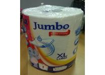 Jumbo XL talouspyyhe - Talouspaperit - 150157 - 1