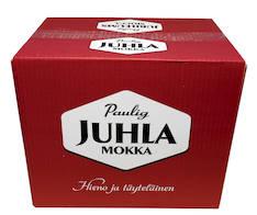 Kahvi JUHLA MOKKA 5kg/ltk - Kahvit,teet ja kaakaot - 126877 - 1