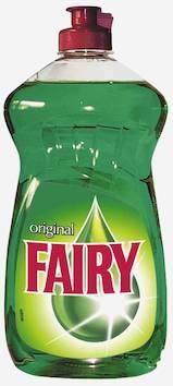 Astianpesuaine FAIRY 900ml - Pesu- ja puhdistusaineet - 116707 - 1