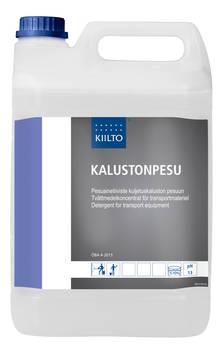Kiilto Kalustonpesu 5L - Pesu- ja puhdistusaineet - 152697 - 1
