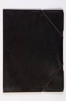 Kulmalukkokansio HSK läpillä A4 - Kulmalukko- ja repäisykansiot - 103037 - 1