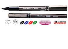 Kuulamustekynä 0,2mm UNI-BALL UB-155 - Kuulamustekynät(rollerit) ja vaihtos - 101117 - 1