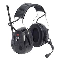 Kuulosuojaimet 3M Peltor MRX21AWS5 - Kuulosuojaimet - 140357 - 1
